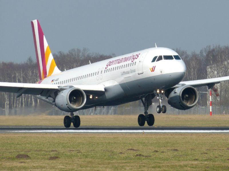 Flugzeugabsturz Düsseldorf