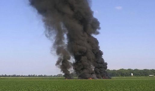 Flugzeugabsturz in den USA - 16 Tote! (Foto)