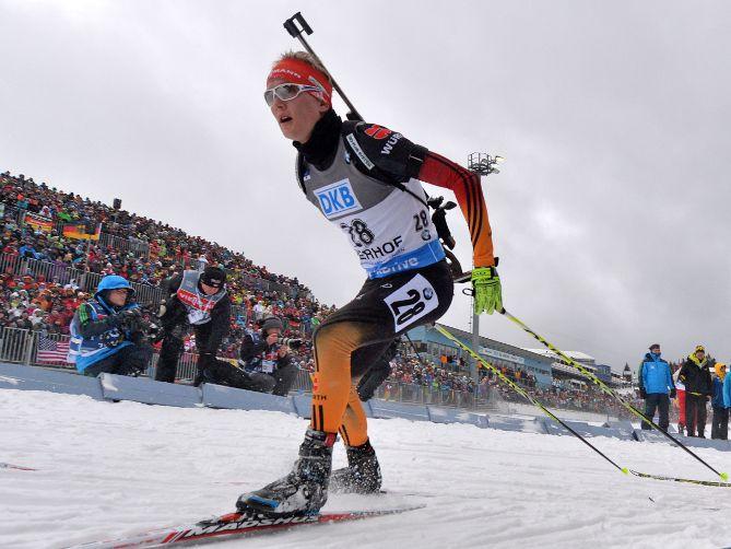 biathlon ergebnisse heute damen
