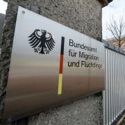 Zu langsame Behörden?! Hunderte Asylbewerber verklagen den Bund (Foto)
