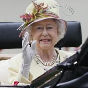 Beim Mythos Queen Elizabeth II. stößt selbst Adelsexperte Rolf Seelmann-Eggebert an seine Grenzen.