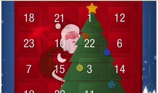 Beim news.de-Adventskalender 2012 können Sie Preise im Gesamtwert von rund 5000 Euro gewinnen. (Foto)