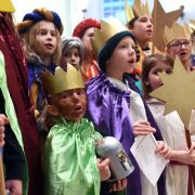 Der Dreikönigstag ist ein Feiertag mit Shopping-Garantie (Foto)