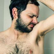 Beim Thema Hygiene nehmen es die Deutschen laut einer Studie nicht so genau. (Foto)