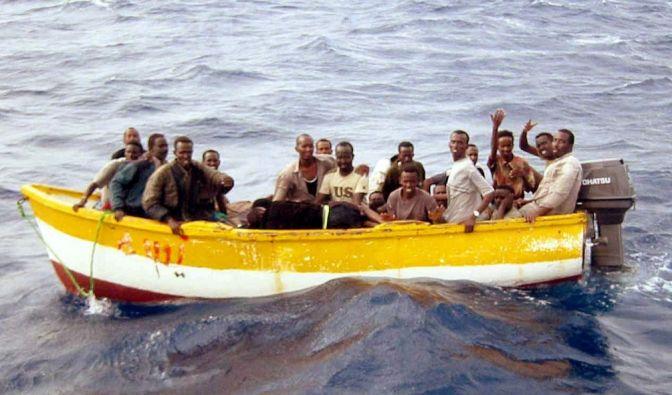 Schiffsunglück vor griechischer Küste! Dutzende Flüchtlinge ertrunken (Foto)