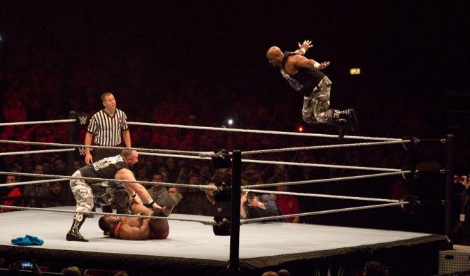wwe live in leipzig wrestling superstars gastieren in deutschland. Black Bedroom Furniture Sets. Home Design Ideas
