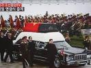 Beisetzungsfeier für Kim Jong Il in Nordkorea (Foto)