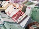 Beispielloses Auffangnetz für schwache Euro-Länder (Foto)