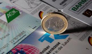 Beitragsanstieg für Kassen bleibt umstritten (Foto)