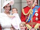 Bekommen Kate und William ein drittes Kind? (Foto)