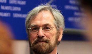 Belgier Peter Praet neuer Chefvolkswirt der EZB (Foto)