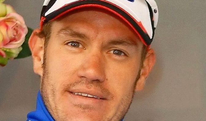 Belgischer Radprofi beim Giro tödlich verunglückt (Foto)