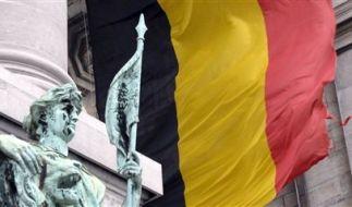 Belgium Government (Foto)