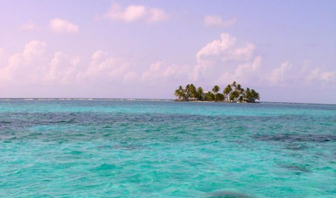 Belize. (Foto)