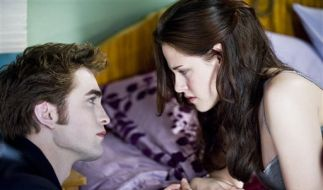 Bella und Edward (Foto)