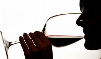 Belüftungsaufsätze für Weinflaschen wenig sinnvoll (Foto)
