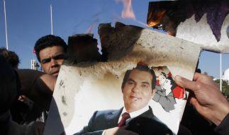 Ben Ali (Foto)