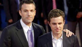 Ben und Casey Affleck (Foto)