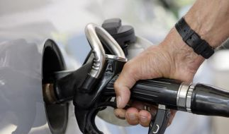 Benzin Umbenennung (Foto)
