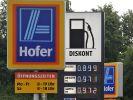 Benzin vom Supermarkt? (Foto)