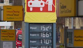Benzinpreis-Ärger: Nicht zu viel von der Politik erwarten (Foto)