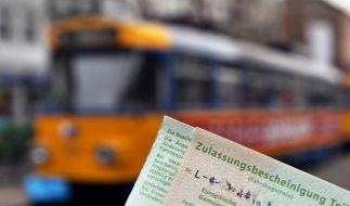Benzinpreis-Aktion bringt Leipziger Verkehrsbetrieben neue Kunden (Foto)