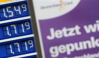 Benzinpreis-Schock: Steigt die Pendlerpauschale? (Foto)