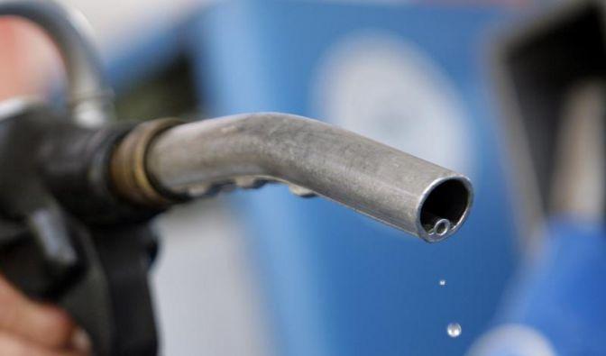 Benzinpreise gehören jetzt zu den höchsten Europas (Foto)