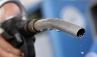 Benzinpreise setzen zum Höhenflug an: Höchstpreise (Foto)