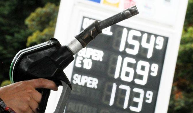 Benzinpreise aller Tankstellen bald in Echtzeit vergleichbar? (Foto)