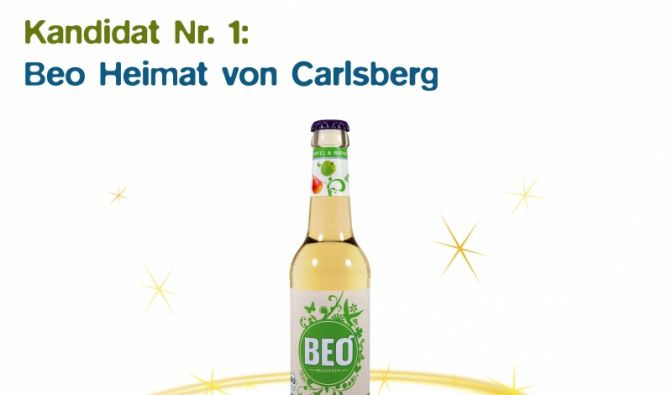 Beo Heimat Apfel & Birne (Foto)