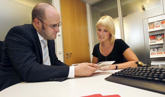 Beratungsprotokolle müssen nicht unterschreiben werden (Foto)