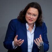 Koalition einigt sich auf Schritte zur Renteneinheit (Foto)