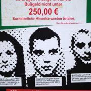 Bereits im Jahr 2002 soll ein Hinweis auf den möglichen Aufenthaltsort des untergetauchten Terror-Trios Zschäpe, Mundlos und Böhnhardt vorgelegen haben.