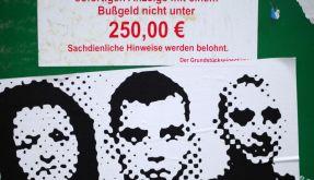 Bereits im Jahr 2002 soll ein Hinweis auf den möglichen Aufenthaltsort des untergetauchten Terror-Trios Zschäpe, Mundlos und Böhnhardt vorgelegen haben. (Foto)