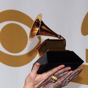 Bereits zum 58. Mal wird der Grammy Award nun schon verliehen. Traditionell findet die Verleihung wieder im Staples Center in Los Angeles statt. (Foto)