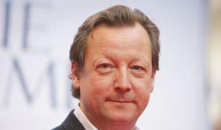 Bereits seit 2010 verkörpert Matthias Brandt den Münchner Polizeiruf-Ermittler Hanns von Meuffels. (Foto)
