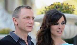 Berenice Marlohe, Daniel Craig (Foto)