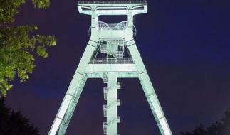 Bergbau (Foto)