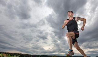 Bergmarathon-WM - Mehr als ein «ambitioniertes Hobby» (Foto)