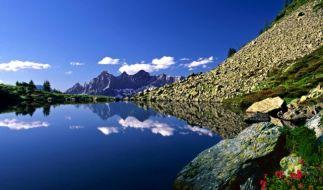 Bergsee (Foto)