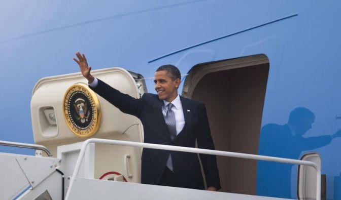 Bericht: Bin Laden wollte Obama umbringen lassen (Foto)