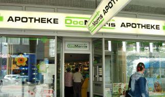 Bericht: DocMorris könnte vom Markt verschwinden (Foto)