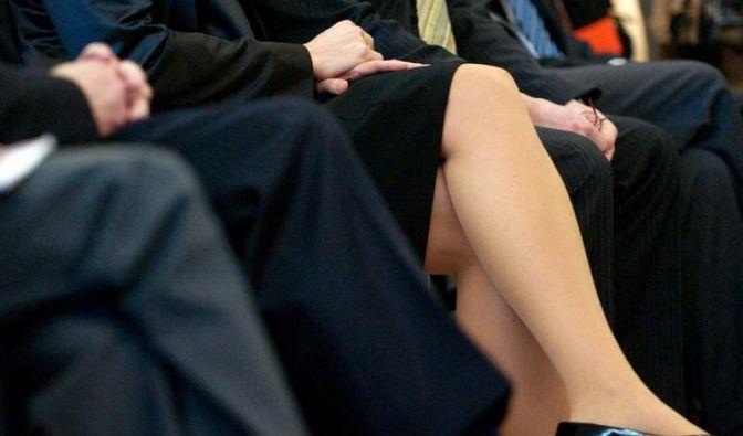 Bericht: Fünf Dax-Konzerne beschäftigen mehr Frauen als Männer (Foto)