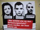 Bericht: Überfälle des Terror-Trios waren bekannt (Foto)