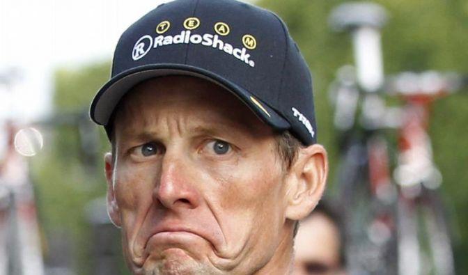 Bericht: USADA hat 38 verdächtige Armstrong-Blutproben (Foto)