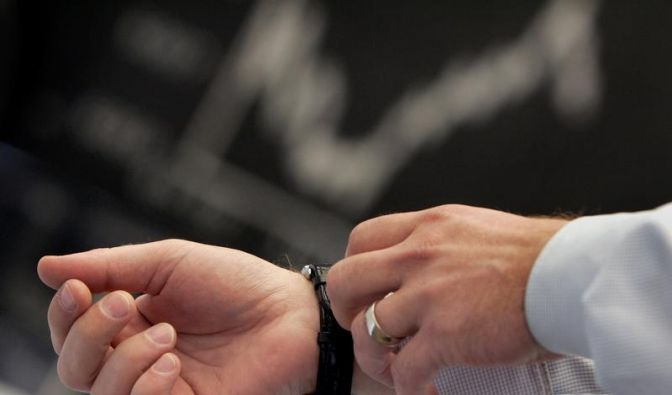 Bericht: Wall-Street-Banken wollen Boni für 2011 kürzen (Foto)