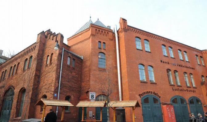 Berlin bekommt neues Museum über DDR-Alltag (Foto)