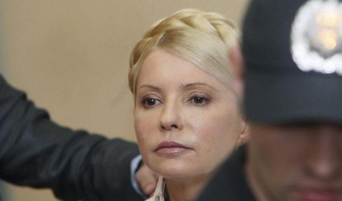 Berlin erneuert Angebot zur Behandlung Timoschenkos (Foto)