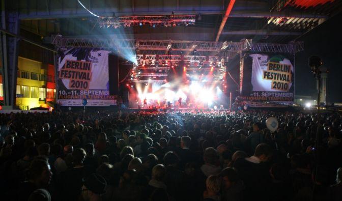 Berlin Festival (Foto)
